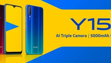 Vivo Y15 Price cut in India and new Price