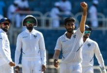 Ind vs wi 2nd test match hanuma vihari man of the match