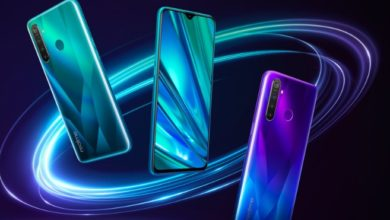 Realme Q smartphone launch india price