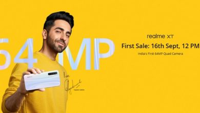 Realme XT Smartphone India price and specifications