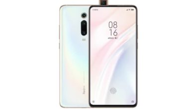 Redmi K20 & Redmi K20 Pro White Color Variant To Be Available in India From Today Onwards