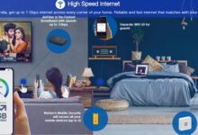 Reliance JioFiber data plans packs price speed in India
