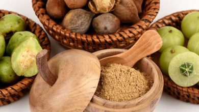 Triphala Churna Health Benefits weight loss