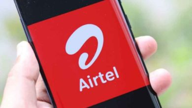 Airtel unlimited calling packs
