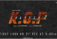 KGF Chapter 2 first look