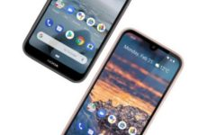 Nokia 4.2 price in India and specs