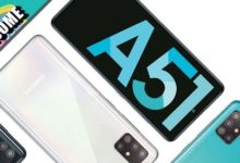Samsung Galaxy A51 new phone india price