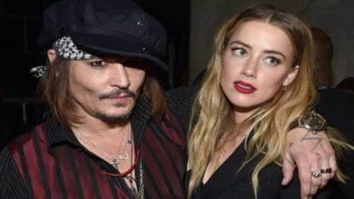 After Amber Heard 'Hitting' Audio Fans Demands 'Justice For Johnny Depp