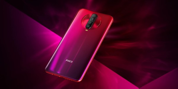 Poco X2 Price in India and specifications details