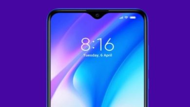 Redmi 8A price in India and specs