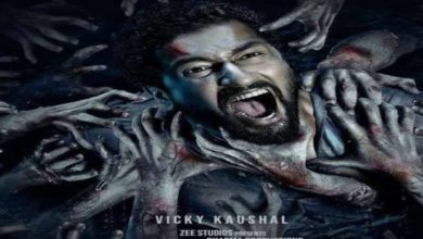 Vicky Kaushal Starrer Bhoot Part One Teaser Will Give You Goosebumps