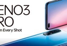 Oppo Reno 3 Pro price in India & specifications