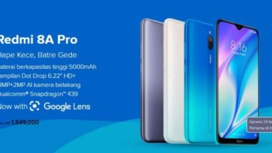 Redmi 8A Pro price specifications launch date in India