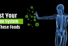boost immunity of the body natural foods immunity boosting