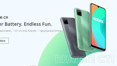 Realme C11 Smartphone price specifications india launch date