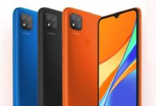 Redmi Launches Two New Smartphones Redmi 9A & Redmi 9C