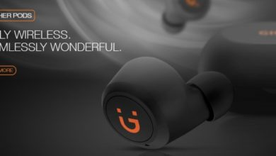 Gionee Earbuds Price in India specs