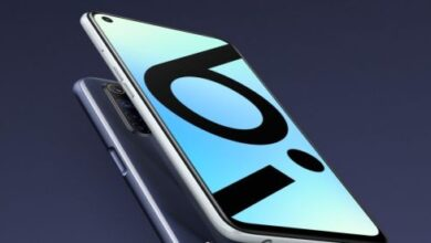Realme 6i Price in India and full phone specifications