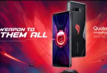 Asus ROG Phone 3 12GB RAM Variant Sale in India