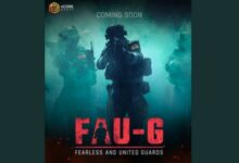 FAUG new alternative to PUBG game launch date in India
