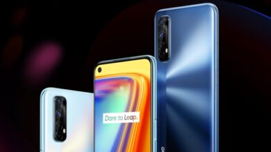 Realme 7 Price in India and full phone specifications