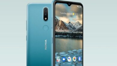 Nokia 2.4 smartphone price in India and specifications
