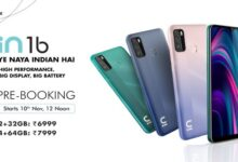 Pre-Booking For Micromax In 1b To Start Today at 12 Noon on Flipkart