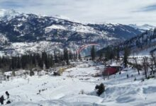 Best Places to Visit in Himachal This Winter