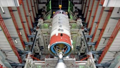 ISRO To Launch CMS-01 Communication Satellite on December