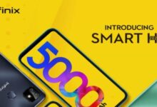 Infinix Smart HD 2021 Price in India and Launch Date