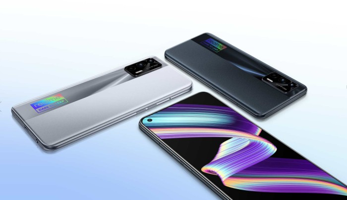 Realme X7 Max 5G Full Phone Specifications & Price in India