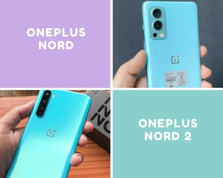 OnePlus Nord Vs OnePlus Nord 2 Full Comparison Know The Difference Here